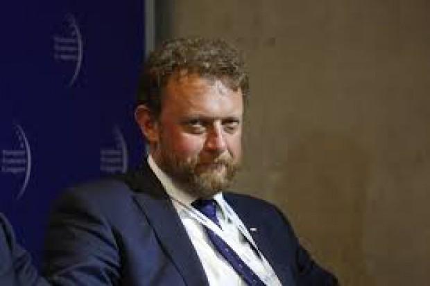 Minister Zdrowia należy do słynnego bractwa Arkonia