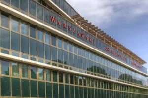 Warszawa: farmaceucie przyznano patronat nad ulicą obok szpitala