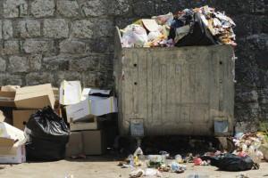 DIA: apteka ma obowiązek złożenia sprawozdania o odpadach