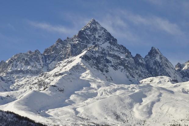 Życie z nadciśnieniem płucnym jak chodzenie po wysokich górach