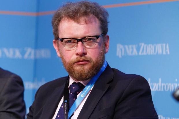 Minister Zdrowia zapowiada ogólnonarodową debatę o służbie zdrowia