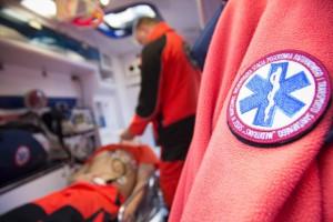 Resort zdrowia ws. podawania leków przeciwbólowych przez ratowników medycznych