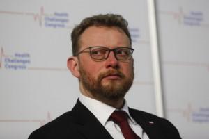 Minister Zdrowia o zastosowaniu nowych technologii w telemedycynie