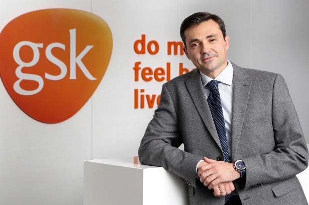 Nowy dyrektor generalny GSK w Polsce