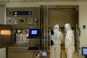 Synektik wykupił zakład produkujący radioznaczniki