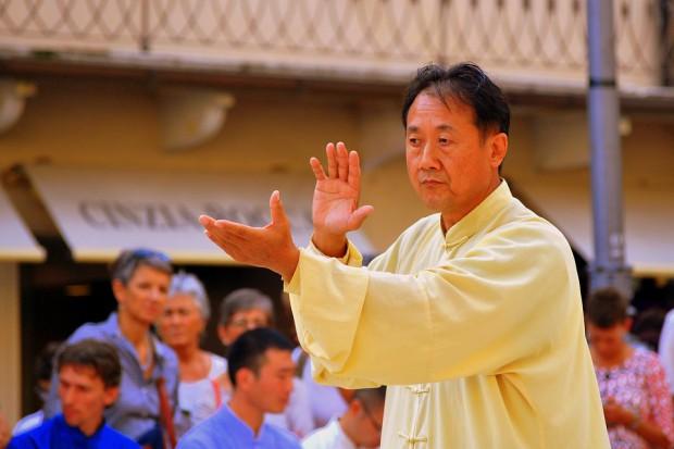 Tai Chi może być substytutem rehabilitacji oddechowej