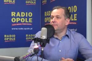 Marek Tomków o deficycie farmaceutów na Opolszczyźnie