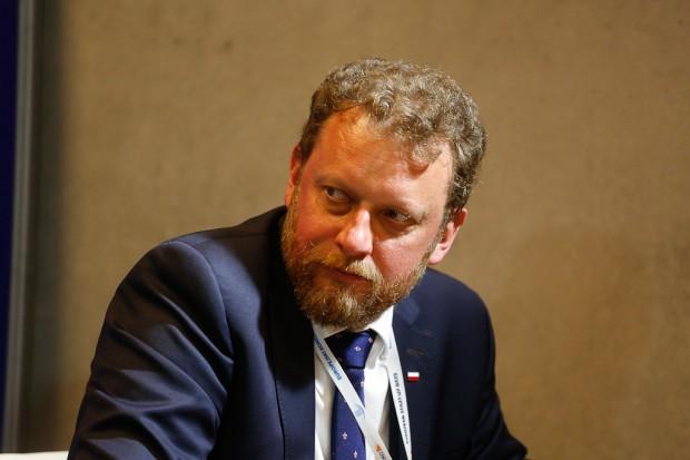 Łukasz Szumowski: zdrowie to gigantyczny rynek potrzebujący innowacji