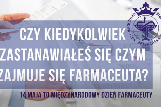 Małopolski Farmaceuta dla pacjentów