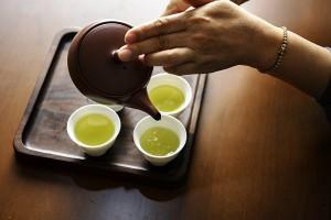 Bioaktywne składniki zielonej herbaty wydłużają życie