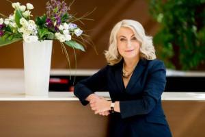 Dorota Hryniewiecka - Firlej ponownie prezesem INFARMY