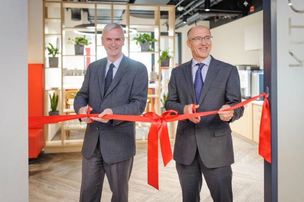 Warszawa: J&J otwiera Centrum R&D z zakresu produktów zdrowotnych