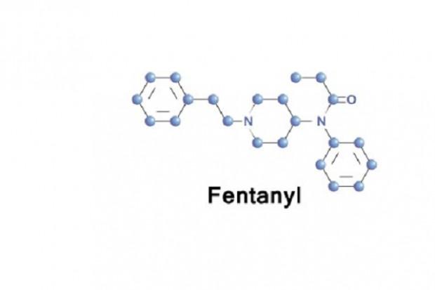 Ekspert: w dopalaczach może być fentanyl