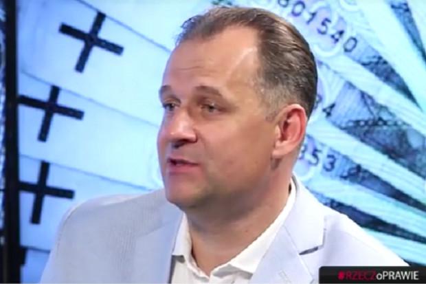Marek Tomków: potrzebujemy odpowiedzi na fundamentalne pytania