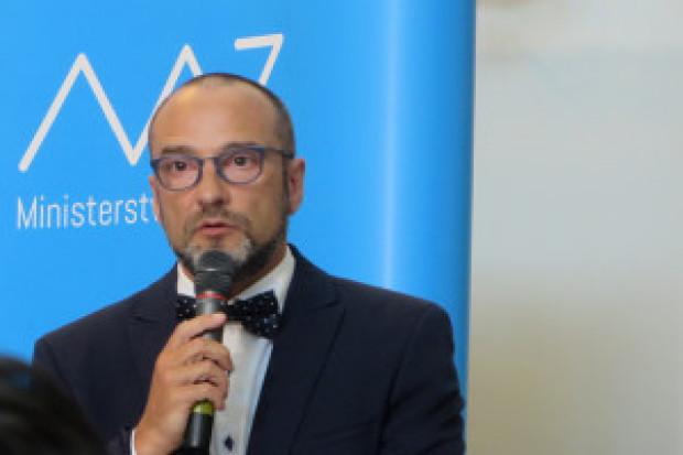 Marcin Czech o uwagach do Polityki Lekowej