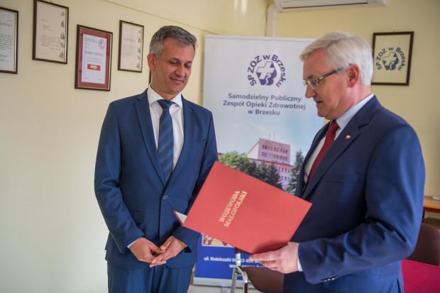 Małopolska: wybrano nowego konsultanta ds. farmacji szpitalnej