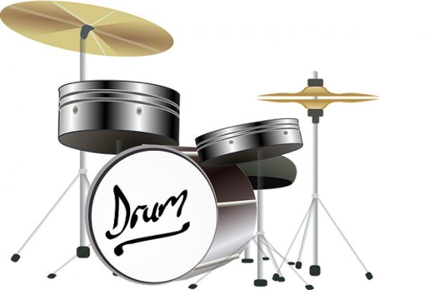 Gra na perkusji może pomóc dzieciom z autyzmem