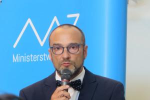 Marcin Czech: żaden lek nie zniknie z refundacji