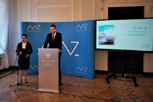 MZ: 15 mln zł na informatyzację polskich aptek