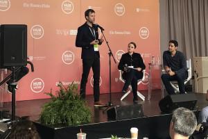 Boston: polski startup z nagrodą HUBWEEK