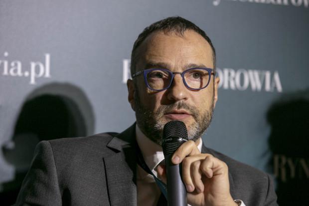 Marcin Czech: ocena 3+ z wdrażania polityki lekowej