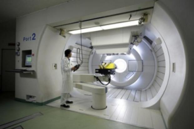 MZ chce rozszerzyć wskazania do zastosowania terapii protonowej
