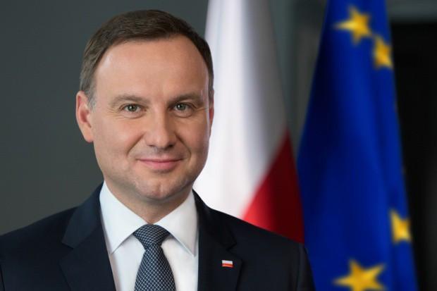 Andrzej Duda zajął stanowisko ws. szczepień