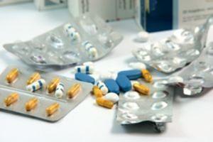 Projekt styczniowej listy leków refundowanych