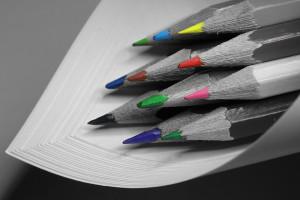 Rysowanie wspomaga pamięć seniorów