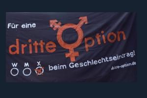 """Niemcy: Bundestag uchwalił ustawę o """"trzeciej płci"""""""