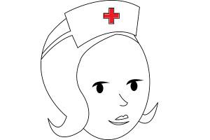 Pielęgniarka wystawi zlecenie na opatrunek hydrożelowy