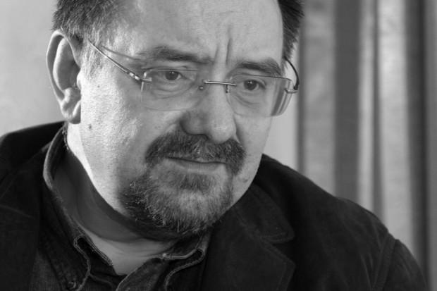 W wieku 62 lat zmarł ginekolog Romuald Dębski
