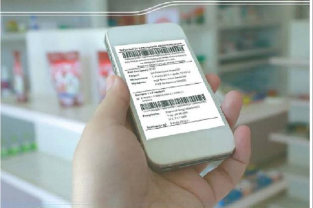 NFZ przygotował ulotki dla pacjentów o e-recepcie