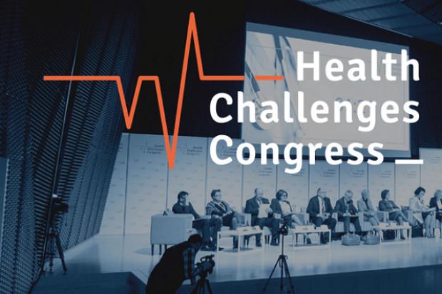 IV Kongres Wyzwań Zdrowotnych: nie zabraknie programowych oraz organizacyjnych nowości