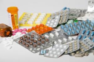 Michał Byliniak: leki wyjeżdżają całymi tirami