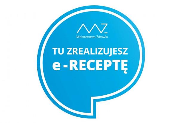 MZ: e-recepty otrzymało ponad 1 milion pacjentów