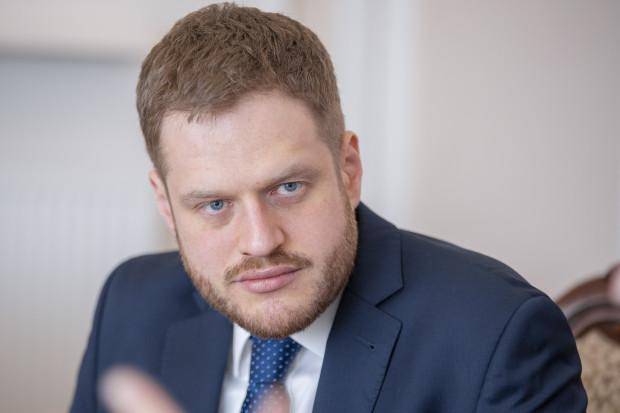 Janusz Cieszyński: w ciągu kilku tygodni będzie spadek zakażeń