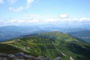 POIA: Rajd Górski Duszatyń-Bystre 2019