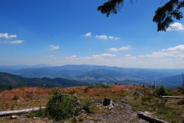 Rajd Górski POIA Duszatyń – Bystre