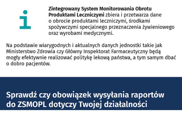 ZSMOPL: stan przejściowy trwa tylko do 30 kwietnia