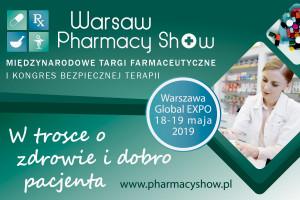 Wydarzenie skierowane jest nie tylko do farmaceutów, ale również do lekarzy, studentów i wszystkich osób zainteresowanych profilaktyką i tematyką prozdrowotną (fot. WPS)