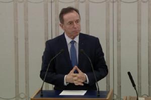 Tomasz Grodzki: refundujmy Valcyte dzieciom po przeszczepach do 18 rż.