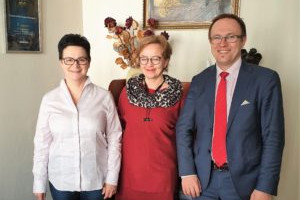 UKSW prosi o wsparcie NIA przy planowanym otwarciu wydziału farmacji na uczelni