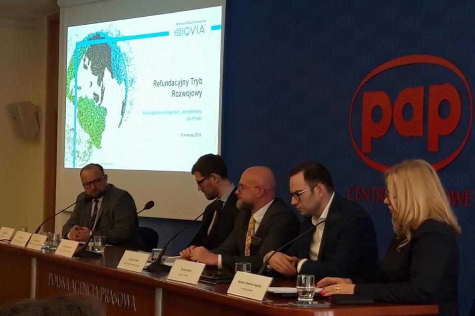 RTR: potrzeba kryteriów wskazujących jednoznacznie na partnerów polskiej gospodarki