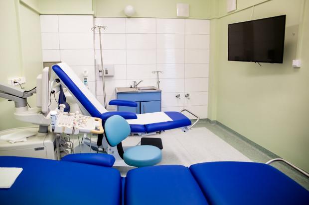 Rzeszów: tu też powstała Stacja Enzymatycznej Terapii Zastępczej