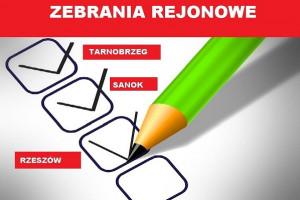 POIA: wybory delegatów władz na Podkarpaciu
