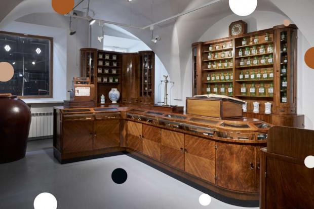 18 maja: muzea farmacji zapraszają na nocne zwiedzanie
