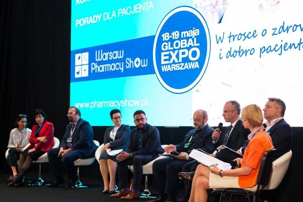 Opieka farmaceutyczna: często bariery są przede wszystkim w głowie farmaceutów