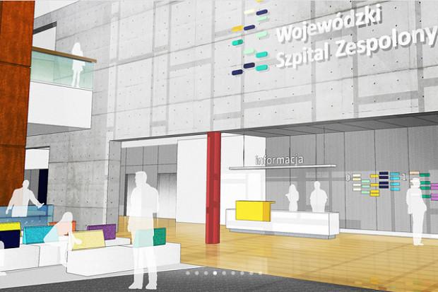 Toruń: leki w tubach pomkną pocztą pneumatyczną na oddział