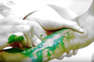 Przedstawicielu zawodu medycznego: myj ręce